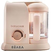 Robot de cuisine Babycook édition limitée Pink - Beaba
