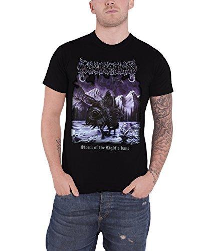 Official Merchandise-Maglietta dissezione del della luce-Storm Bane//Taglia: XL