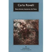 SPA-SIETE BREVES LECCIONES DE (Compactos, Band 709)