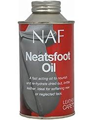Natural Animal Feeds Naf aceite de pie de buey (, 500 ml