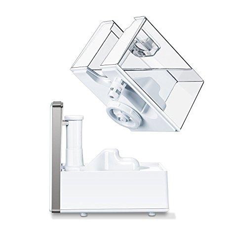 Beurer LB 88 White Dual Luftbefeuchter - 3