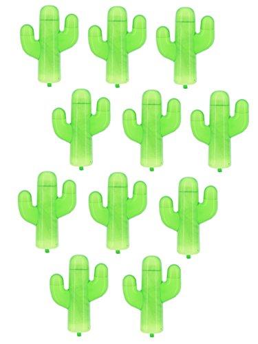 Eiswrfel Dauereiswrfel 11er Set Kaktus Wiederverwendbar