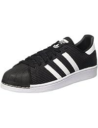 premium selection 5d49a e1b8b adidas Unisex-Erwachsene Superstar Sneaker