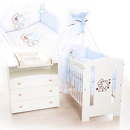 Baby Kinderzimmer Komplett: Amazon.de