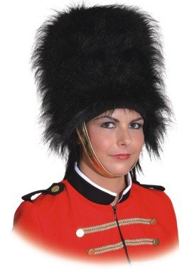 Kostüm Yeoman Warder Beefeater Soldat zu Karneval ()