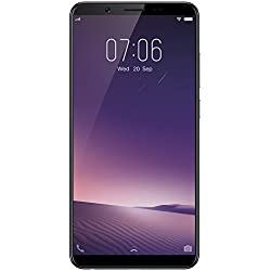 Vivo V7+ (Matte Black, Fullview Display) with Offers