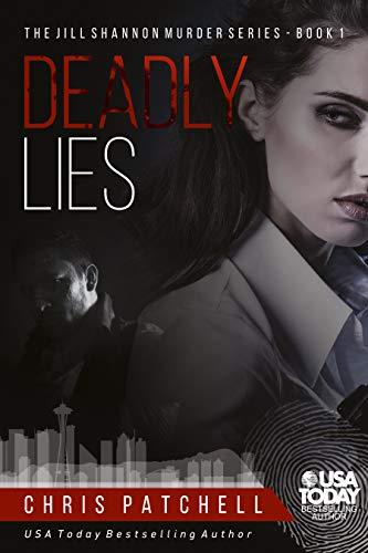 Deadly Lies (The Jill Shannon Murder Series Book 1) (English ...