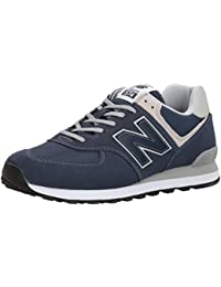 New Balance Ml574v2, Baskets Homme