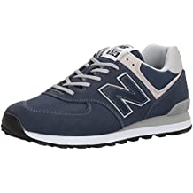 Ml840v1, Baskets Homme, Rouge (Red), 45 EUNew Balance