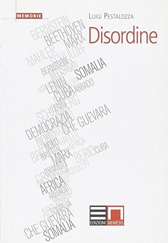 Disordine