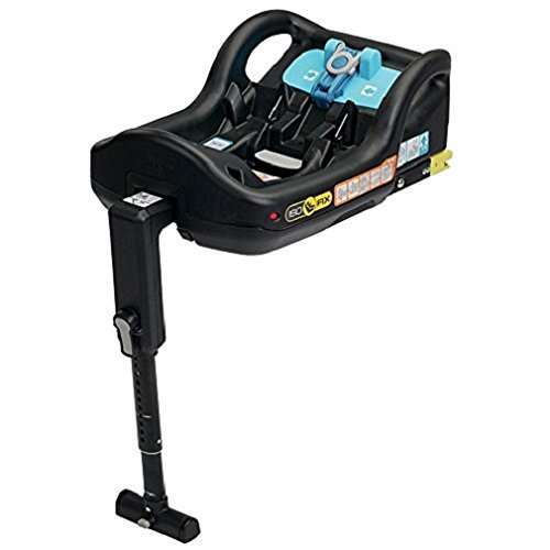 Graco Snugfix Car Seat Isofix Base – Black