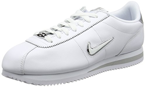 Nike Cortez Ultra Moire 2 Wolf White Dark Grey, Zapatillas de Deporte Unisex Adulto, Multicolor (Multicolor 918207 002), 42 EU