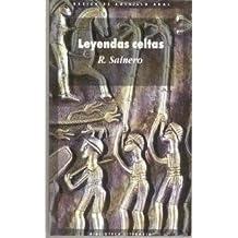 Leyendas celtas (Básica de Bolsillo)