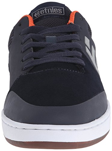Etnies Marana, Chaussures de skateboard homme Bleu