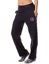 Zumba Fitness Peace Love-n Pantalon Femme
