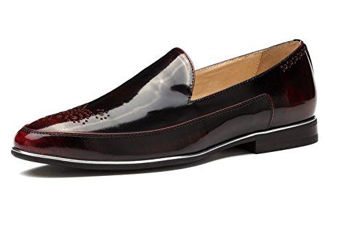OPP Chaussures de Travail en Cuir 2016 Nouvelle Collection Pour Hommes
