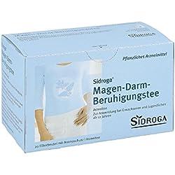 Sidroga Magen-darm-beruhigungstee Filterbeutel 20 stk