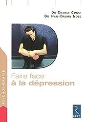 Faire face à la dépression