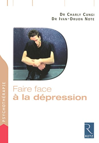 Faire face à la dépression