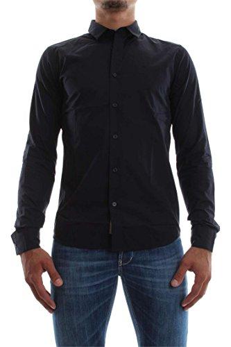 Calvin Klein Jeans Wilbert Shirt Ls Chemise Homme