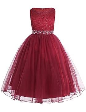 iEFiEL Vestido de Princesa para