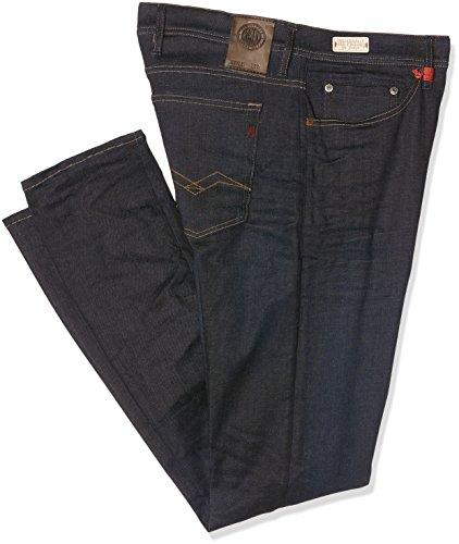 Replay Jondrill, Jeans Homme Bleu (Blue Denim 007)