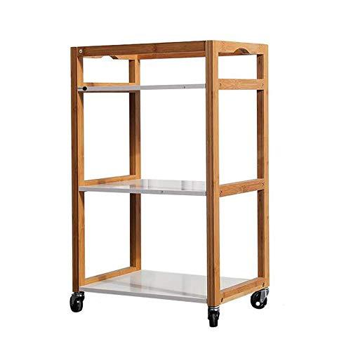 AFDK Regale bücherregal schallwand regal diy kabinett veranstalter bambus grenze weiß laminat, wohnzimmer schlafzimmer büro -