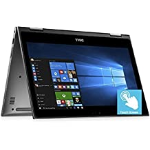 2018 Dell Inspiron 13 13.3Ó 2 In 1 FHD IPS Touchscreen Business Laptop/Tablet - Intel Quad-Core I7-8550U Up To 4GHz 16GB DDR4 512GB SSD 802.11ac Bluetooth HDMI MaxxAudio Pro Backlit Keyboard Win 10