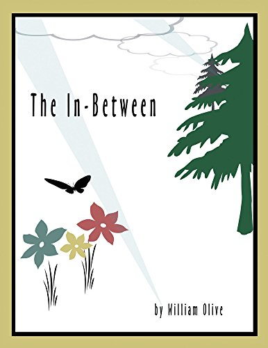 The In-Between  (English Edition) por William  Olive