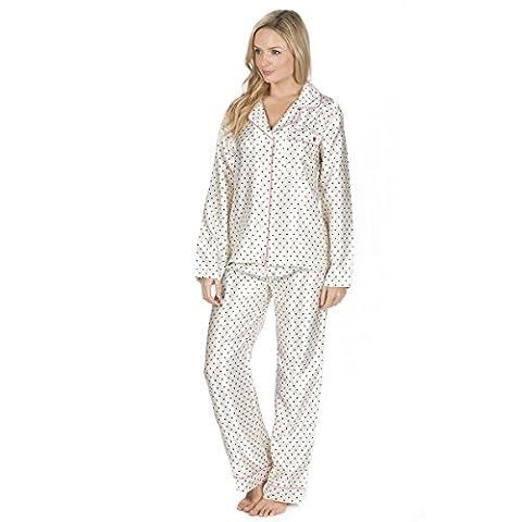 Forever Dreaming - Ensemble de pyjama - Femme - crème - Small