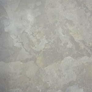 30dalles de sol en vinyle auto-adhésives: Diamant Noir/Blanc