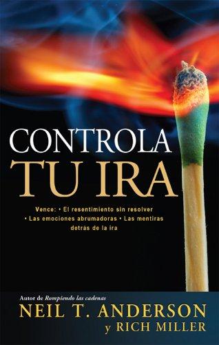 Controla tu IRA por Neil T Anderson
