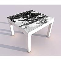 Amazon.es: mesa bank - Muebles: Hogar y cocina