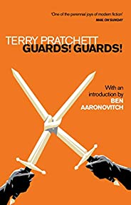 Guards! Guards!: Introduction by Ben Aaronovitch