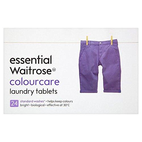 color-cuidado-de-la-ropa-comprimidos-24-los-lavados-esenciales-waitrose-48-por-paquete