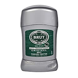 Brut Original Anti-Transpirant Deo Stick 50 mL