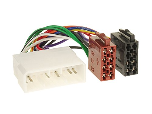radio-cable-adaptateur-autoradio-pour-chevrolet-daewoo-ssang-yong-iso-tension-4-enceintes