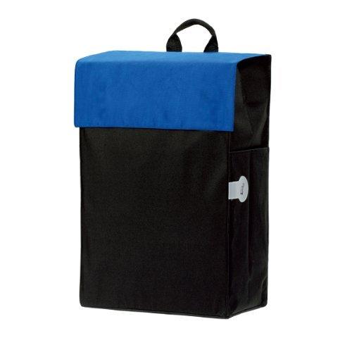 Andersen Tasche Hera 44 Liter blau