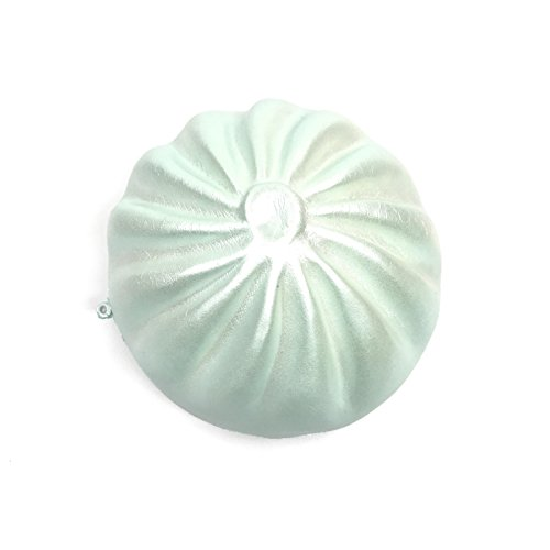 Gemini house steam bun squishy soft and slow rising scented