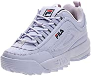 FILA DISRUPTOR LOW WMNS Women's Athletic & Outdo