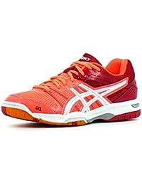 Asics Gel-Rocket 7, Zapatillas de Voleibol para Mujer