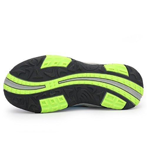 KISCHERS Estive Esterni Mesh Traspirante Casual Sneakers Sandali Sportivi  ... da959640c7c