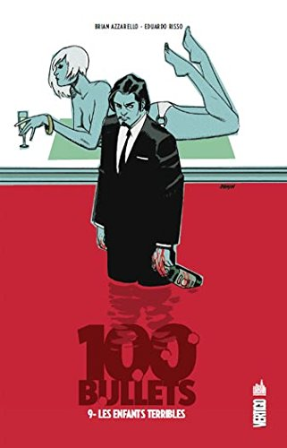 100 Bullets tome 9