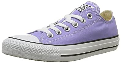 Converse Chuck Taylor All Star Shoes - Lavender Glow
