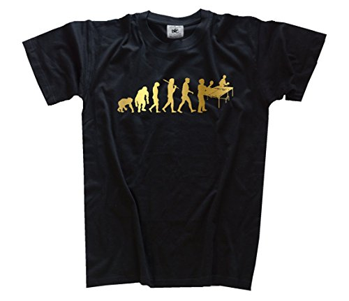 shirtzshop-t-shirt-gold-edition-i-table-de-tennis-de-table-ping-m-noir-noir