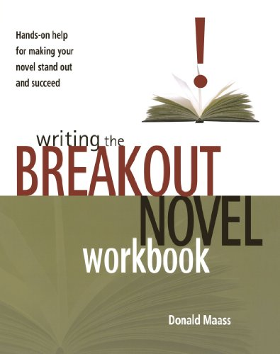 Writing the Breakout Novel Workbook: Hands-on Help for Making Your Novel Stand Out and Succeed