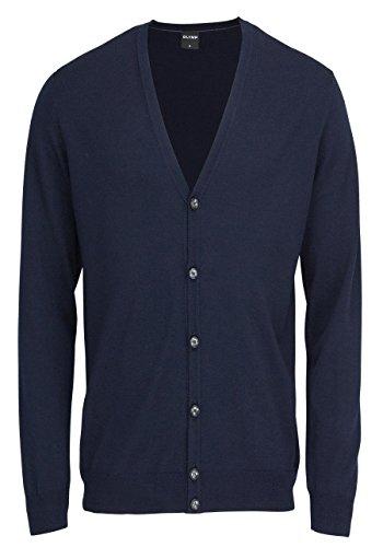 Olymp Pullover Nachtblau