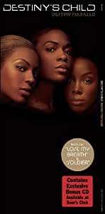 Destiny Fulfilled [Bonus Disc]