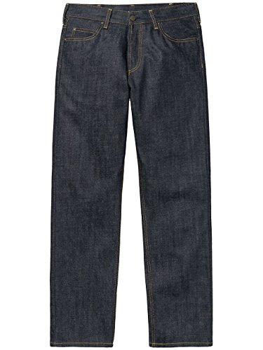 Carhartt WIP Marlow Edgewood Jeans Blue