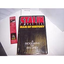 Stalin, Man of History